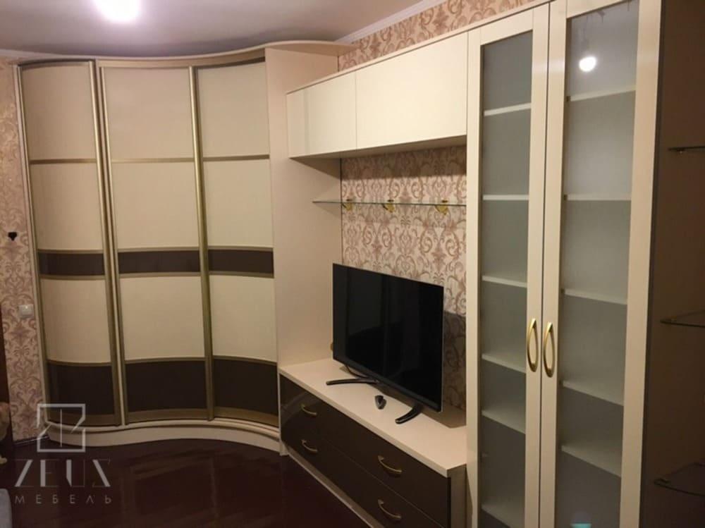 Мебель в гостиную Архангельск п. Катунино