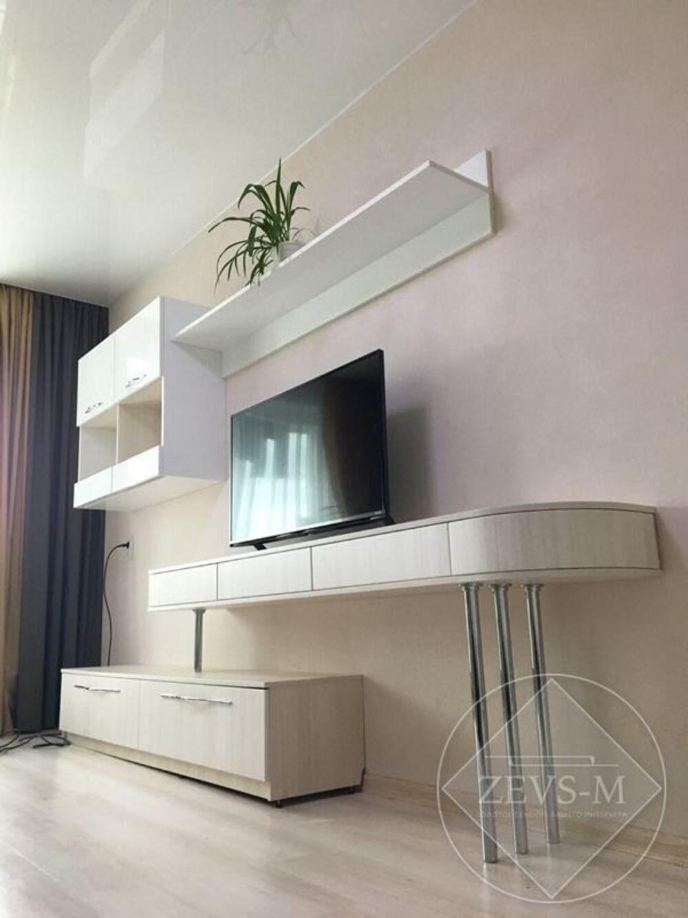 Мебель в гостиную в п. Катунино