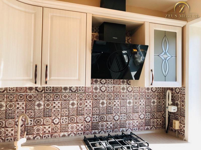 Кухня в классическом стиле на заказ в Архангельске